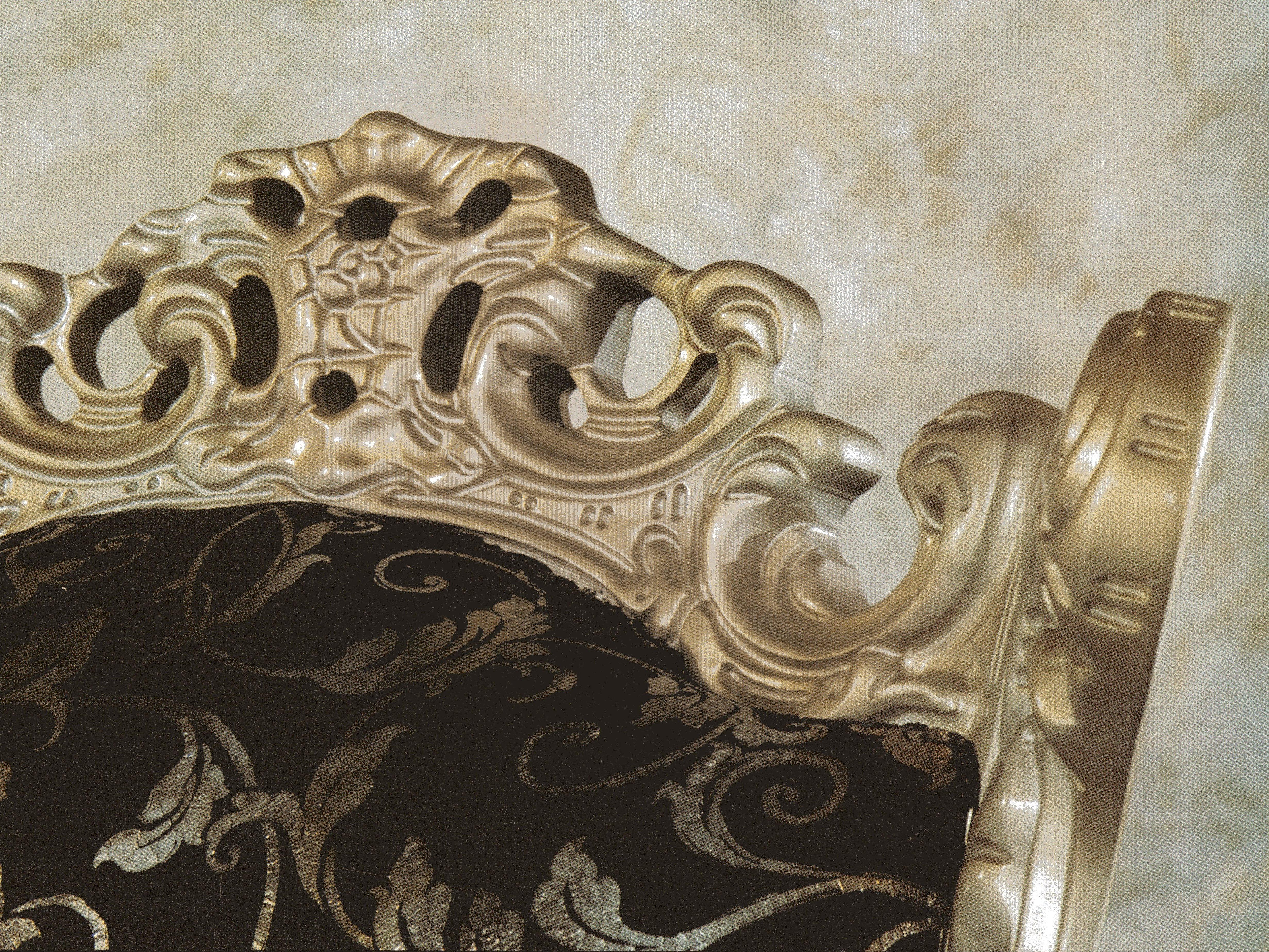 Arredi Bagno In Teak : New barocco aifaicasa