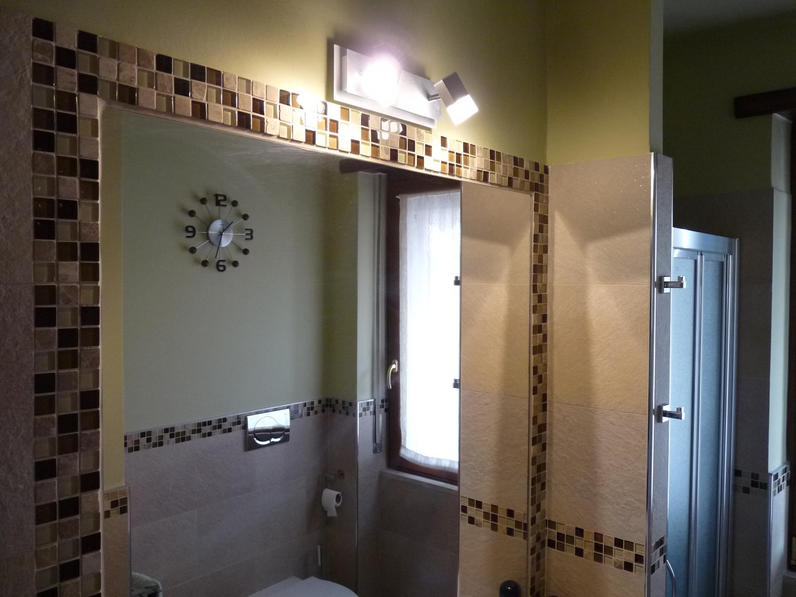 Programmi serali aifaicasa - Specchio bagno incassato ...