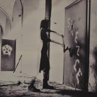 La fuga dell'anima fotografata da Roberto Mastracci