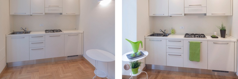 Cos l home staging aifaicasa - Home staging bagno ...