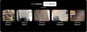 Panelstone
