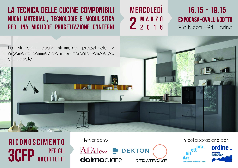 Gran successo aifaicasa for Architettando maison