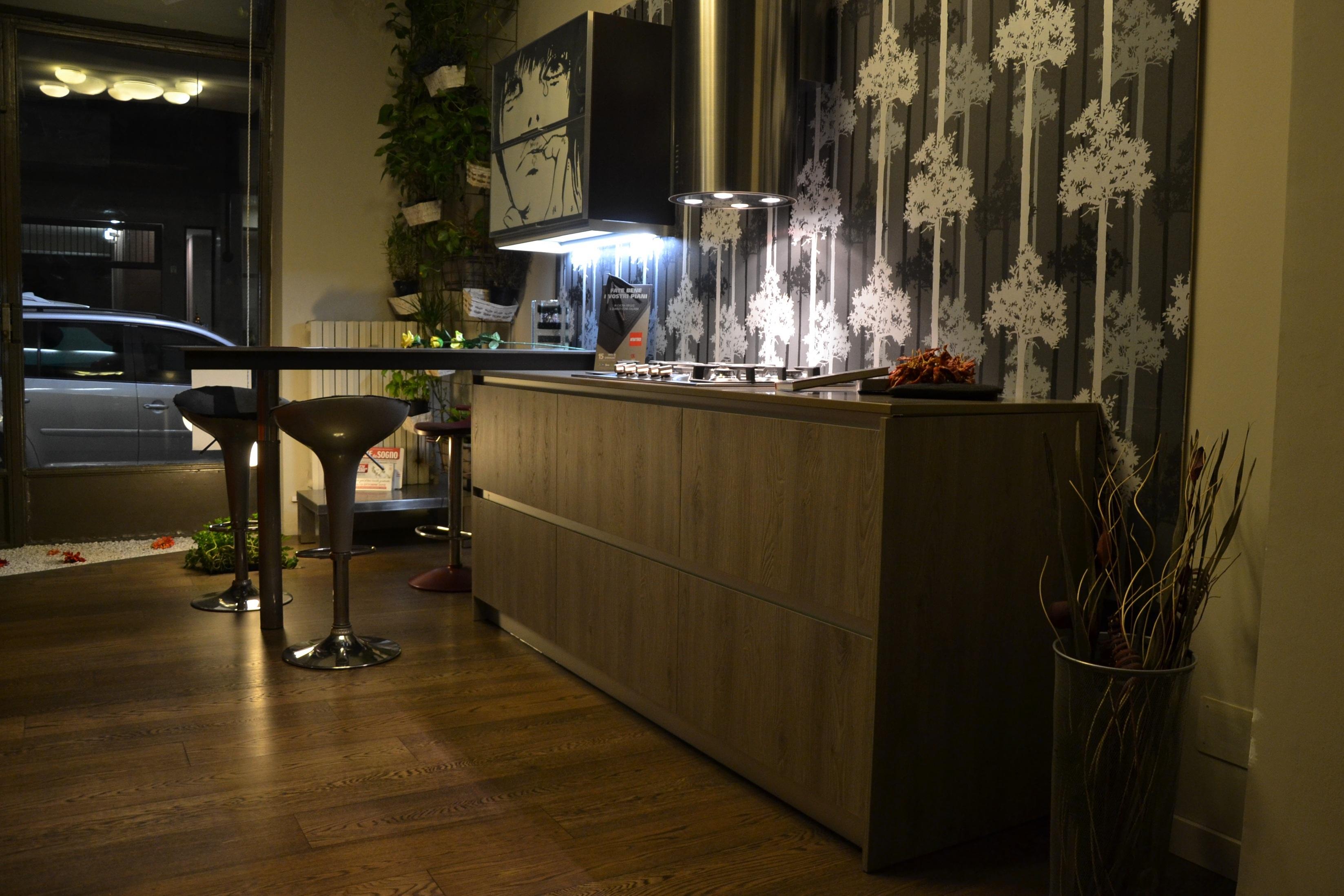 Il primo atelier doimo cucine aifaicasa - Doimo cucine torino ...