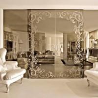 Giusti au armadio specchio