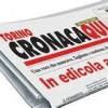 Cronacaqui logo 3d