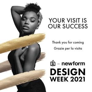 NewformDesignWeek2021